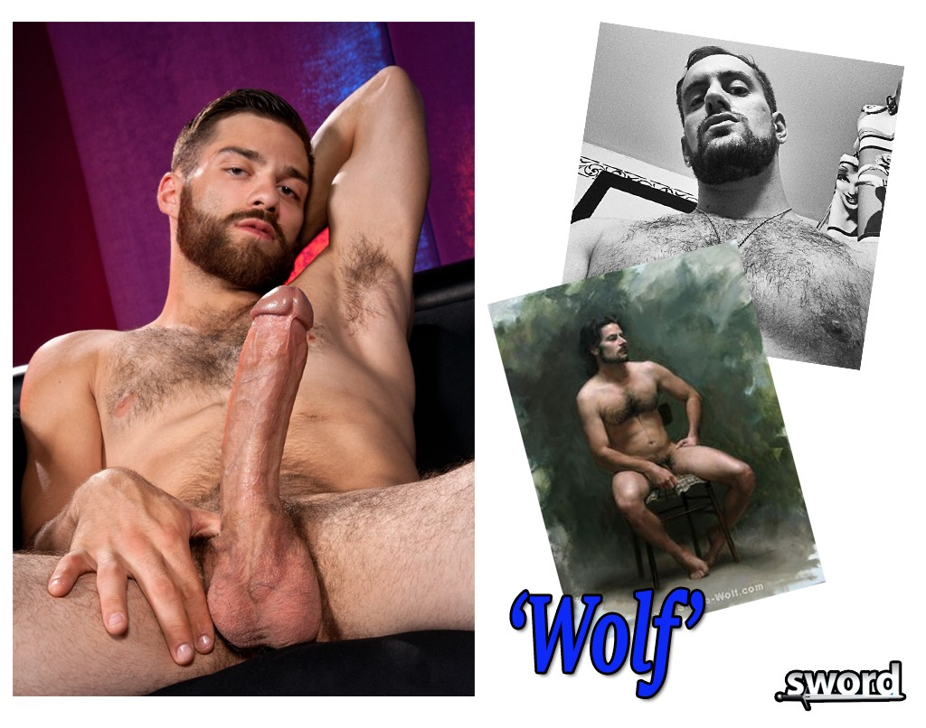 The Wolf – Tommy Defendi